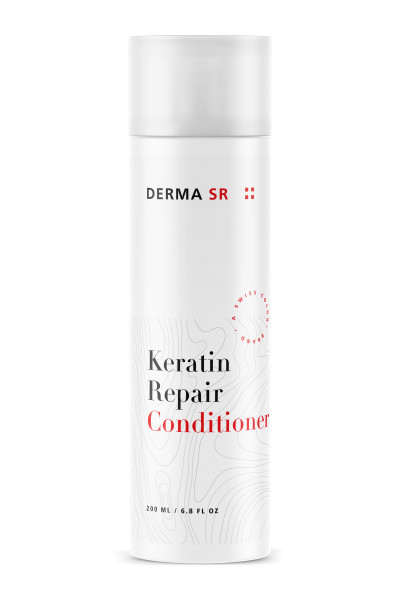 Keratin Repair Conditioner
