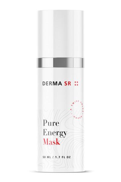 Pure Energy Mask