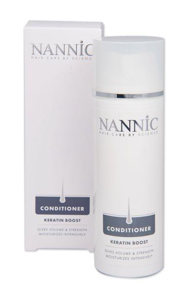 Conditioner Keratin Boost