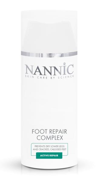 Foot Repair Complex