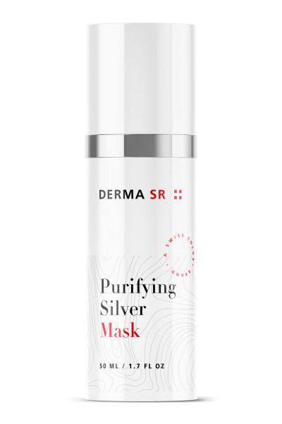 Purifying Silver Mask