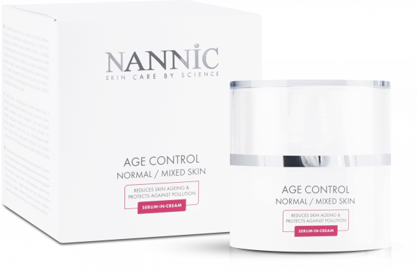 Age Control - Normal / Mixed Skin
