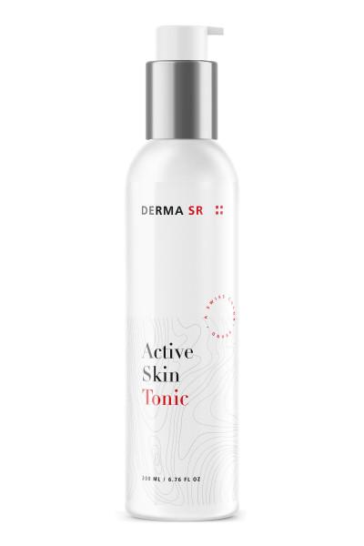 Active Skin Tonic