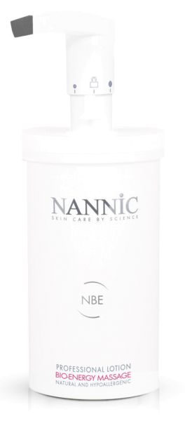 PROF NBE Bio-Energy Massage Cream Arnica