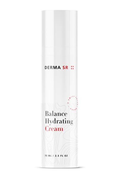 Balance Hydrating Cream