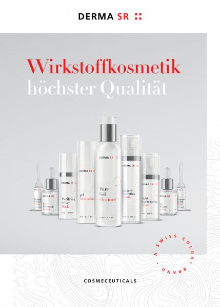 Derma SR Poster Produkte